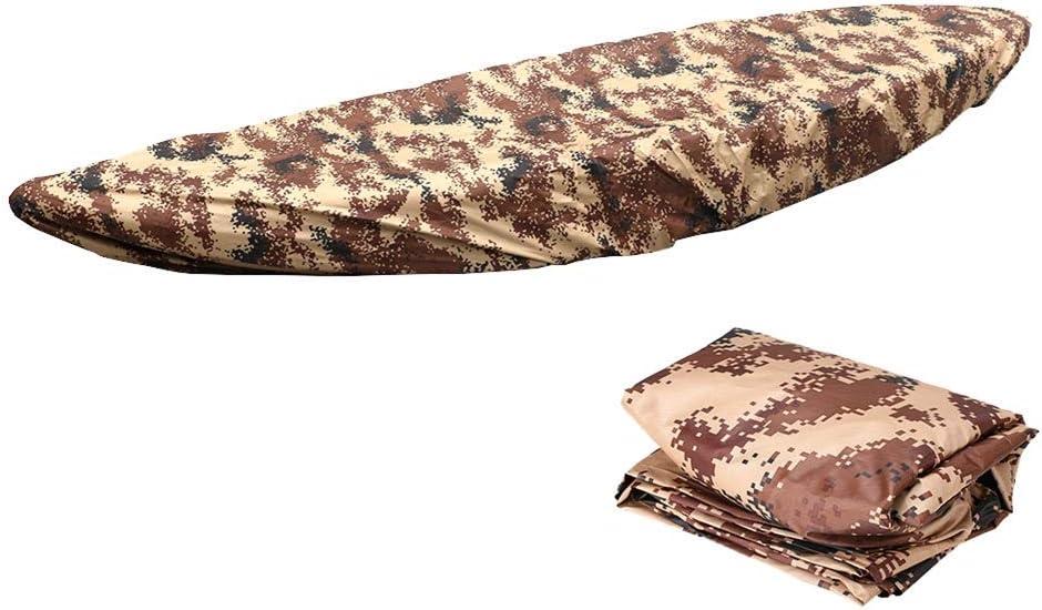 ICEGREY Kayak Cover Canoe Storage Boat 期間限定 UV 人気の製品 Protection Camouflage