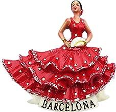 Amazon.es: barcelona souvenir