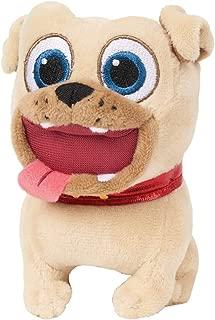 Just Play 3.50 Puppy Dog Pals Pet & Talk Pals ? Rolly