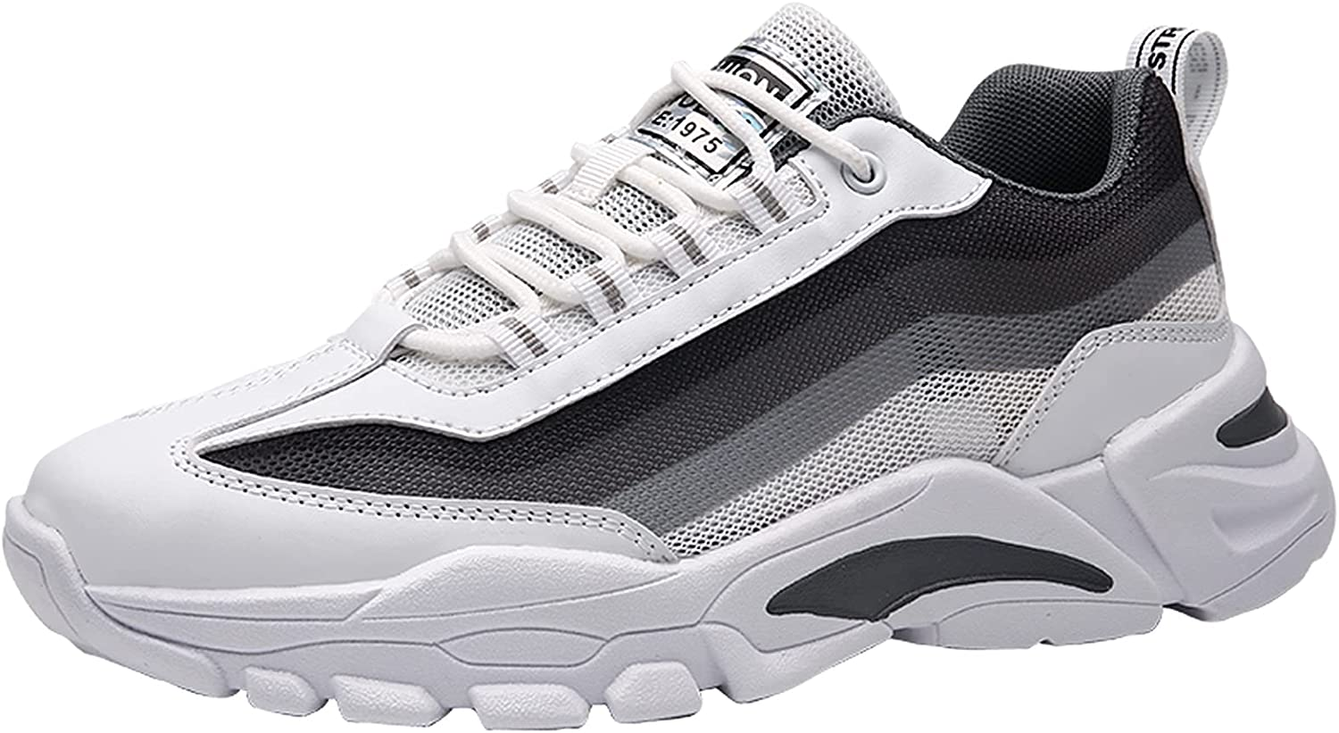 COOPCUP Men's Sneakers Mesh Casual Sho Breathable Nippon regular agency Summer Inventory cleanup selling sale Running