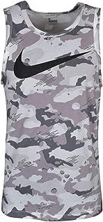Nike Mens Running Fitness Tank Top