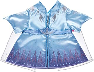 build a bear elsa costume