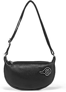 Orabird Luxus Umhängetasche Damen Hobo Taschen Weiches Leder Klein Schultertasche