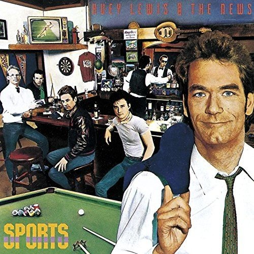 Sports / Huey Lewis And The News