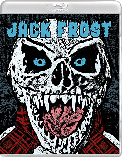 JACK FROST - JACK FROST (2 Blu-ray)