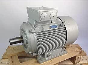 Siemens 1LG4207-2AA60 - Motor de corriente alterna (37 kW, 3000 rpm, IE1 B3, 50/60 Hz, 380-400VD / 660-690VY IEC, tamaño del marco 200 IP55)