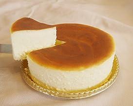 Bon'n'Bon(ボナボン) 大阪の人気スイーツ 口解けまろやか・濃厚ふわとろチーズケーキ 【2個SET】まとめてお得!ギフトボックス入り 4号(270g) ×2