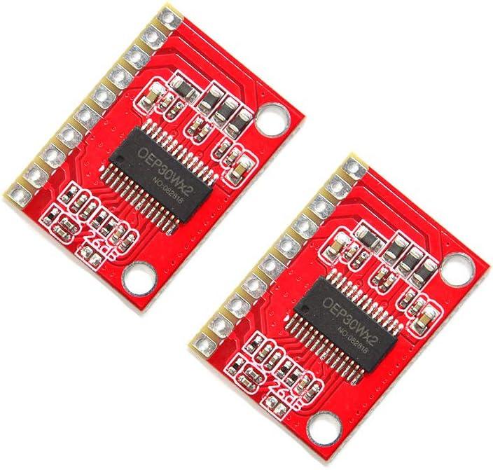 Cheap bargain Comimark OEP30Wx2 Audio Module Class Power Online limited product Digital Amplifier D B