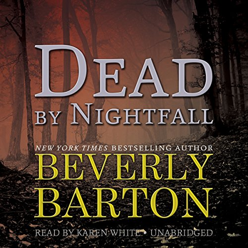 Dead by Nightfall audiobook cover art