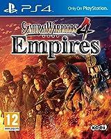 Samurai Warriors 4 Empires (PS4) by Tecmo Koei [並行輸入品]