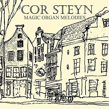 Magic Organ Melodies