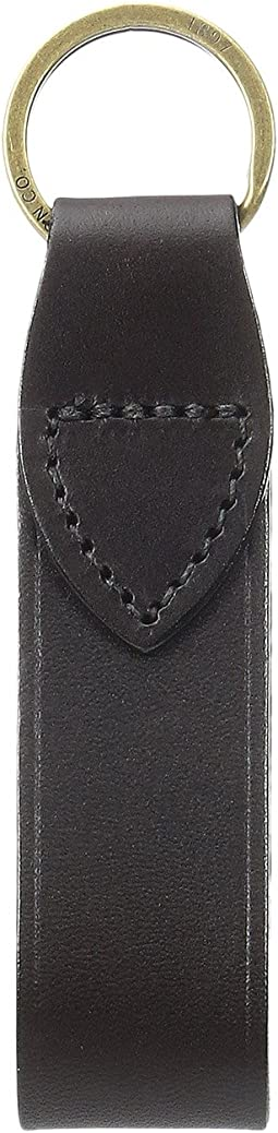 Filson - Leather Key Chain