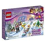 LEGO Friends アドベントカレンダー41326ビルディングキット (217個 )