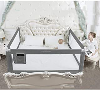 Kids Bed Fence