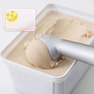 SOY GeLA! ソイジェラ オーガニック 豆乳 アイスクリーム 1L 1個 バナナ