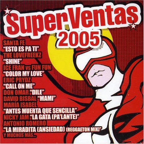 Superventas 2005
