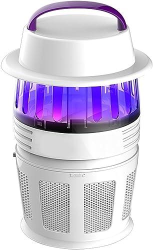 Meubles - YUE Ménage Moustique Lampe Chambre Anti-Moustique Plug-in Moustique intérieur piège artefact