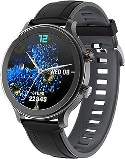 Smart Horloge Mannen Sport IP67 Waterdichte Dames Hartslag MT18 Klok Muziekspeler Bluetooth Call Smartwatch Voor Ios Android