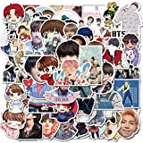 BTS Stickers 77PCS