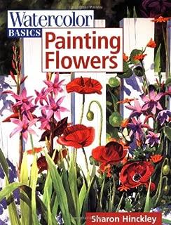Best basic watercolor flowers Reviews