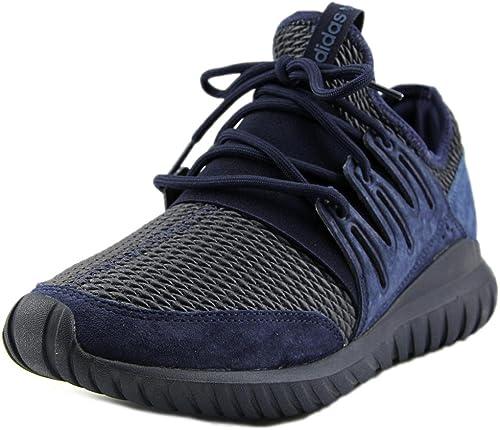 Adidas Tubular Tubular Radial Hommes US 8.5 Bleu paniers  juste l'acheter