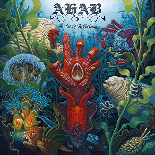Ahab: The Boats Of The Glen Carrig (Audio CD)