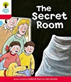 Oxford Reading Tree: Level 4: Stories: The Secret Room