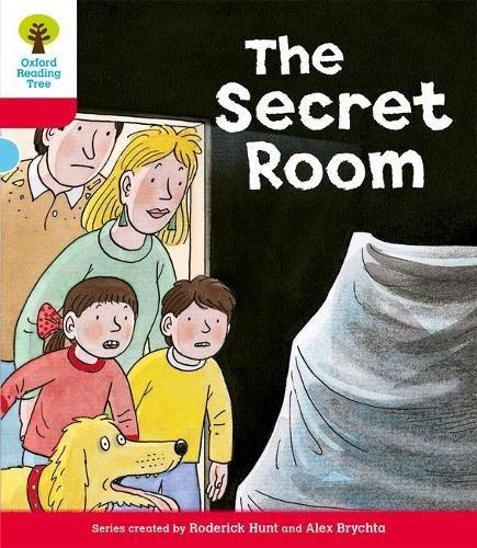 Oxford Reading Tree: Level 4: Stories: The Secret Roomの詳細を見る