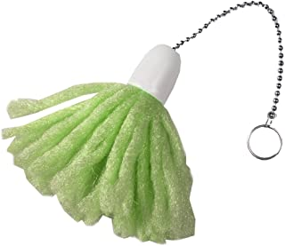 サンコー ペットボトル洗いブラシ びっくりフレッシュ フルフルボトル洗い グリーン BL-23