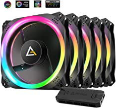 Best rgb for fans Reviews
