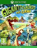 Gigantosaurus The Game (Xbox One) (輸入版)