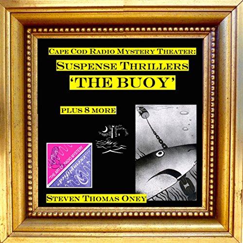 Suspense Thrillers audiobook cover art