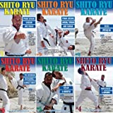 Shito Ryu Karate set of 6