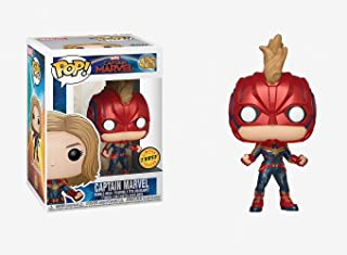 Best marvel funko pop chase Reviews