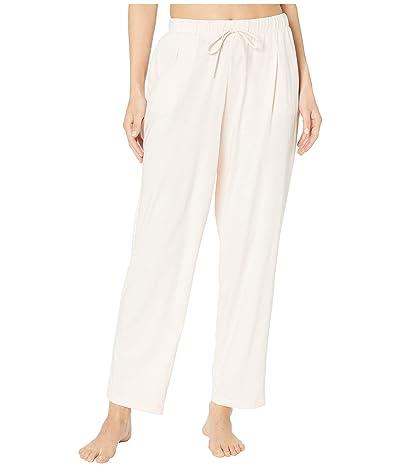 Skin Pima Cotton Savina Pants (Pale Pink) Women