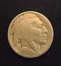 1935 D U.S. Buffalo Nickel VG to FINE+ American Mint U.S.A.