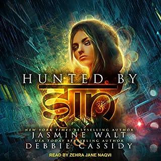 Page de couverture de Hunted by Sin