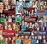 Grey's Anatomy Staffel 1-7 (41 DVDs)