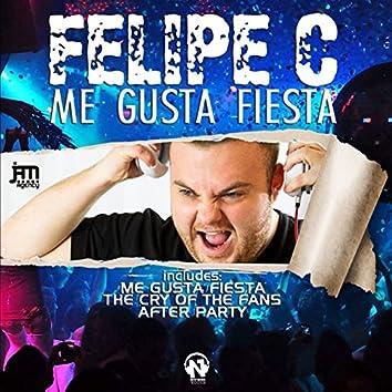 Me Gusta Fiesta - EP