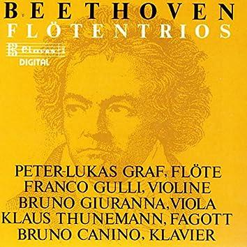 Beethoven: Trio WoO 37  & Serenade Op. 25