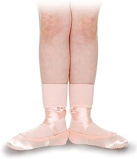 Roch Valley 'LBS' - Ballet Socks