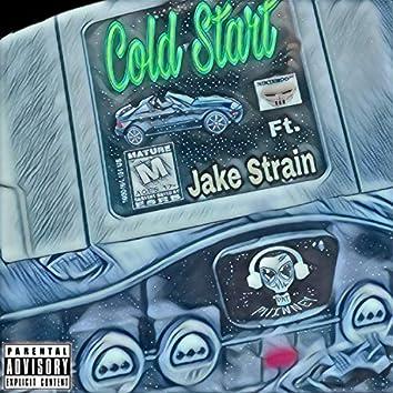 Cold Start (feat. Jake Strain)