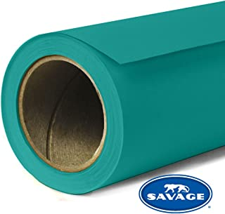 Savage Seamless Background Paper - #68 Teal (53 in x 36 ft)