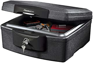 SENTRY H2100 Water/Fireproof Chest