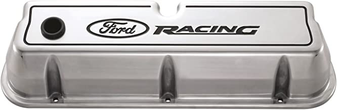 Proform 302-001 Polished Aluminum Valve Cover