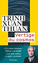 Vertige du cosmos (French Edition)