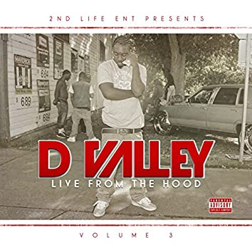 Live from the Hood, Vol. 3