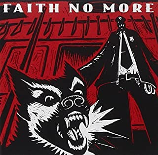 King For A Day/ Fool For A Lifetime by Faith No More