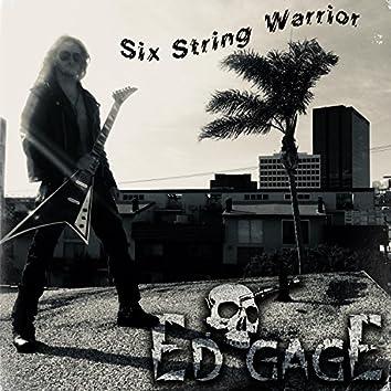 Six String Warrior