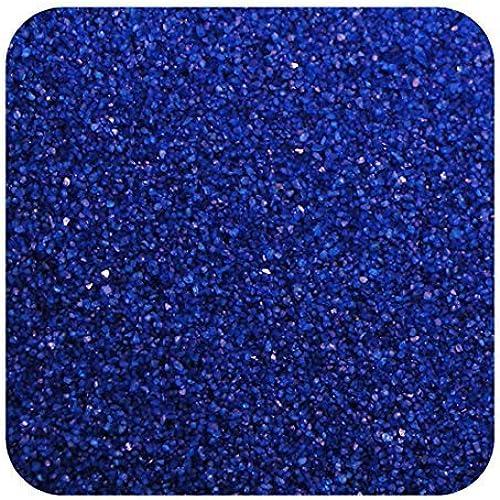 excelentes precios Sandtastik FL0225 Floral Colorojo Sand 2 lbs. Bag - Baja Baja Baja azul by Sandtastik  aquí tiene la última